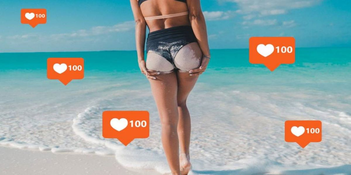 Social media game seduction: How to Seduce on Insta and Facebook