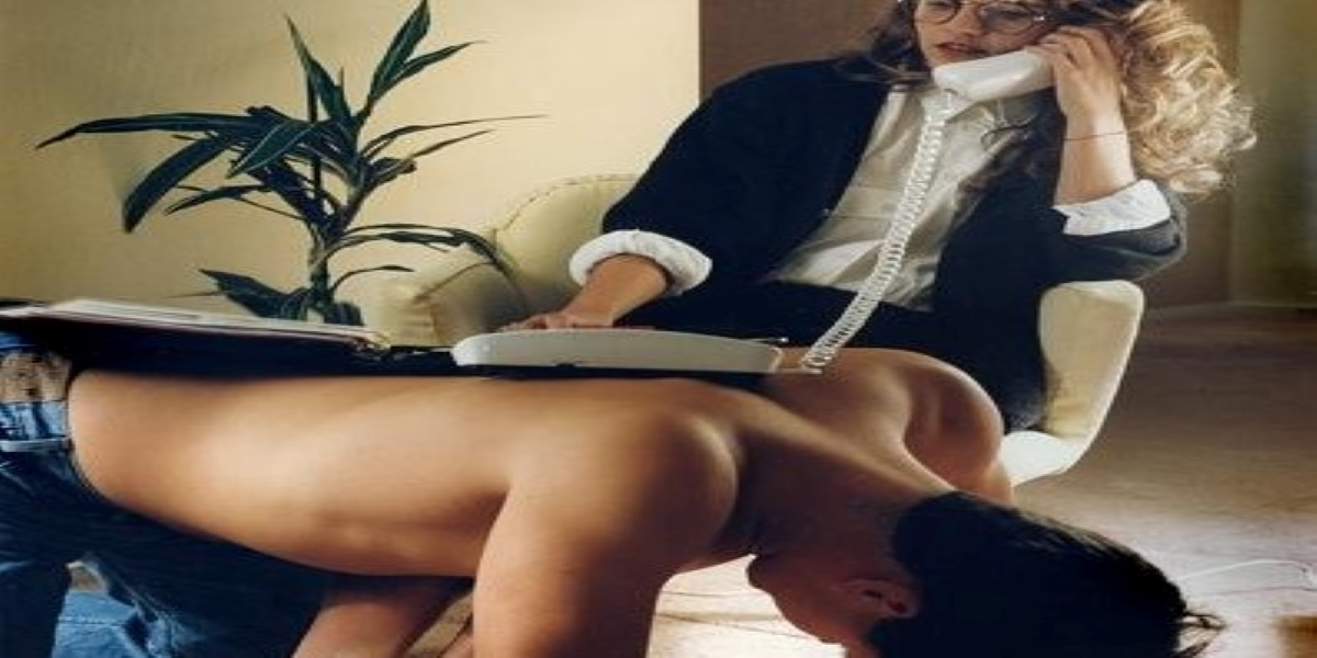 How a so-called Alpha male turned into a Submissive