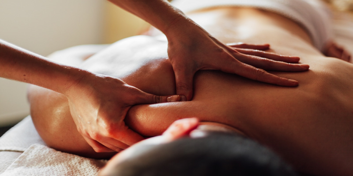 What are the health benefits of a bodyslide massage?